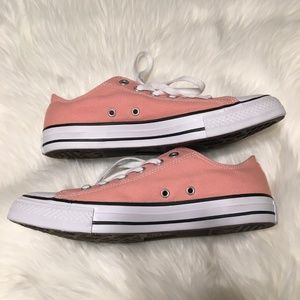 Converse Shoes - NWT Converse All Star Daybreak Pink Size 9.5